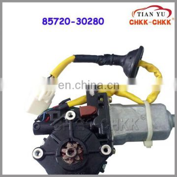 Power Window Motor 85720-30280 for Lexus GS300/430 JZS160,UZS161