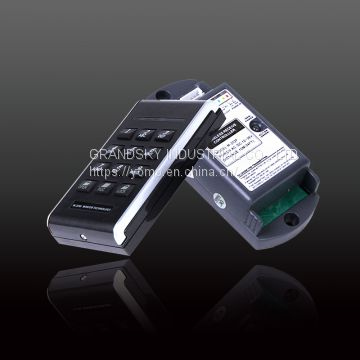 CNB-206W  Wireless password keypad