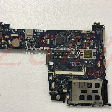 451720-001 for HP Compaq 2510p laptop motherboard DA00T2MB8G0 U7600 GM965 DDR2 Free Shipping 100% test ok
