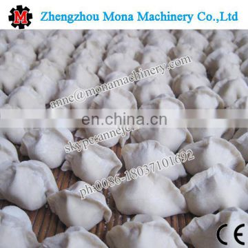 Restaurant Used Most Popular 120 Dumpling Machine/Spring Roll Making Machine for commercial use