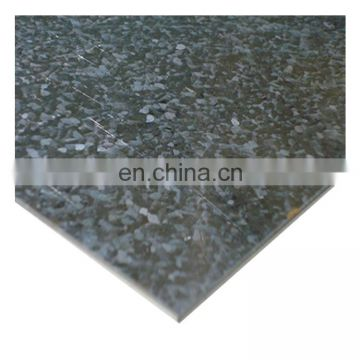 Hot rolled 16 gauge galvanized sheet metal 4 x 8 steel plate price