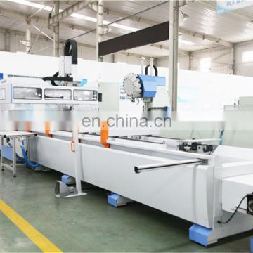 Aluminium China 4 Axis CNC machining center