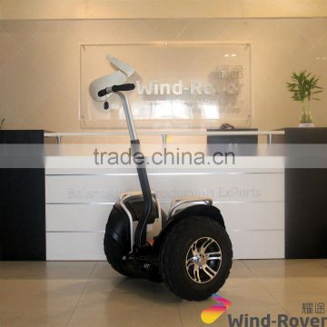 Wind Rover V7+ new electric balance scooter 4000w big wheel balance scooter