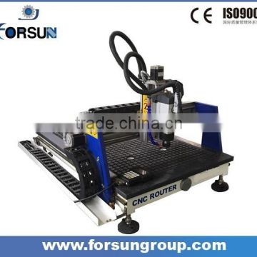 China supplier homemade cnc router