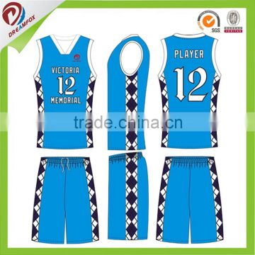 19761f823014 dye sublimation basketball uniform wholesale custom reversible basketball  jersey unifrom of Basketball uniform from China Suppliers - 103048759