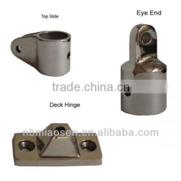 Sand Casting CNC Machine Cast Iron Hydraulic Pump Part