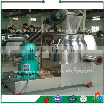Centrifugal Swing Dehydration Machine