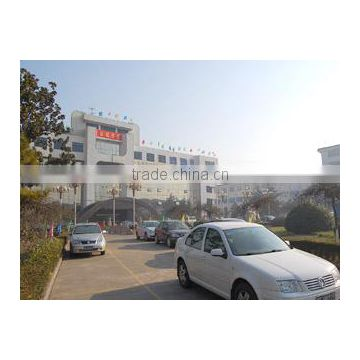 Shazhou Textile Printing And Dyeing Imp.& Exp. Co., Ltd.