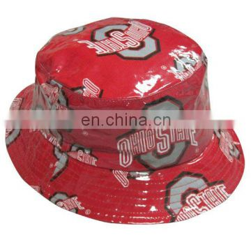 fashion designed bucket hat