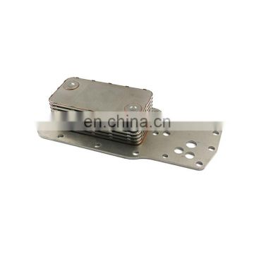 ISDE Cheap Oil Cooler Core 3975818