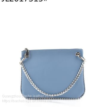 Envelope Wristlet Clutch Crossbody Bag with Chain Strap JL3017315#