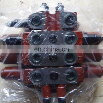 3 way hydraulic valve for wheel loader