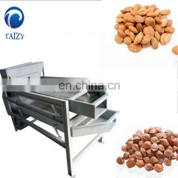 Supply high quality Cracker machine almond kernel cracking almond crusher machine