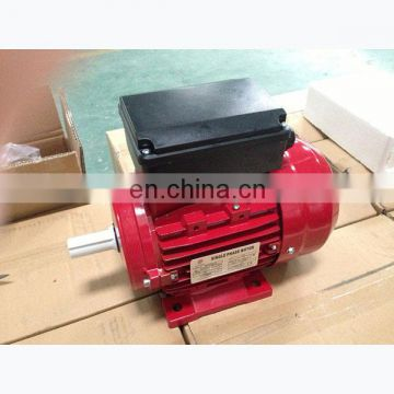 ML100L1-4 3kw series ac motor