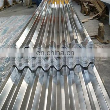 Galvanized Steel Coils Sheets for Roof Sheet