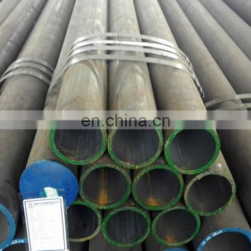 High temperature high pressure cold drawn seamless steel pipe of P91 tubes for heat exchanger