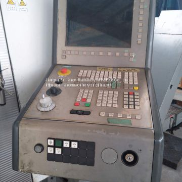 DMG GLIDEMEISTER TWIN 42 Turning & Milling Machine