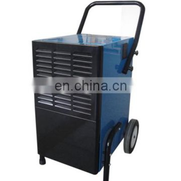 Electronic Portable Big water tank commercial dehumidifier 60L