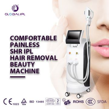 New Style Crazy Selling IPL Cosmetology Equipment