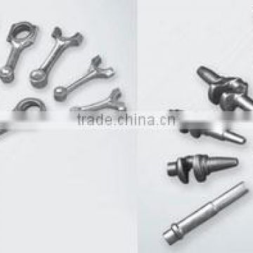 automobile engine forging parts