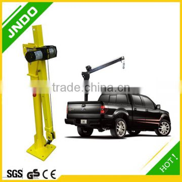800kg Swivel Crane Hoist With Winch