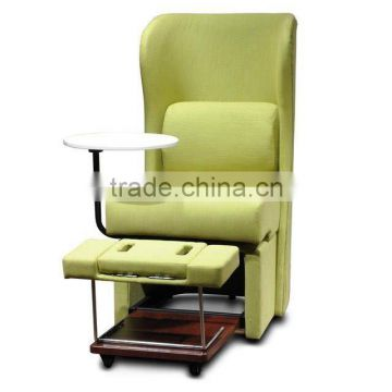 Enjoyable Tkn D3M010 Pedicure Manicure Sofa Chair Salon Furniture Squirreltailoven Fun Painted Chair Ideas Images Squirreltailovenorg