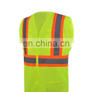 high visibility safety clothing traffic safety vest safety vest
