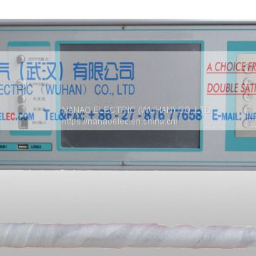 NANAO ELECTRIC Manufacture NAEN electronic transformer calibrating system