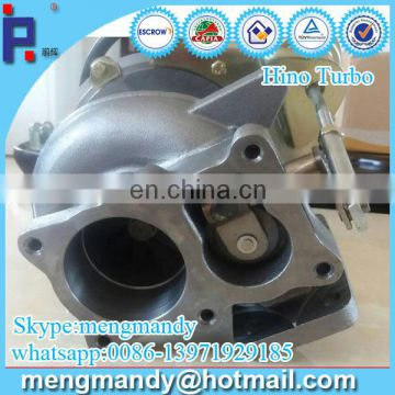 Turbocharger 24100-3470 RHC6