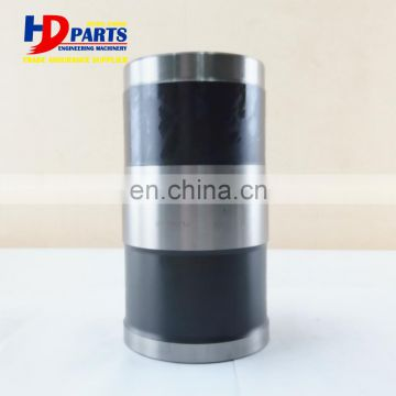 Diesel Engine Parts QSL9 Cylinder Liner 3948095