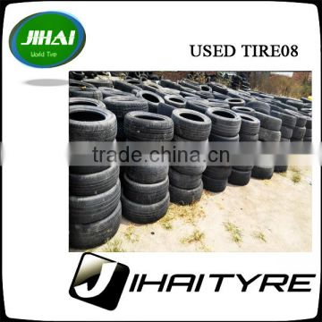 africa market used car tire