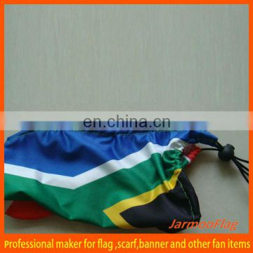 south africa national car mirror cover