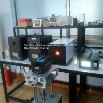 DY-HT1 Portable isothermal cavity blackbody radiation source/blackbody radiation source(0-150℃)