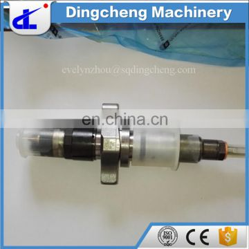 Fuel diesel injector assembly 0445120032 for truck parts