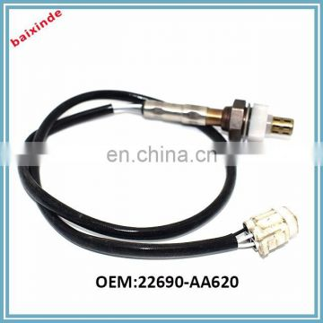 BAIXINDE Car Engine PARTS Oxygen Sensor for SUBARUs OEM 22690AA620 22690-AA620
