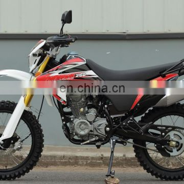 Hond XR 250 Tornado 250cc enduro motorcycles dirt bike