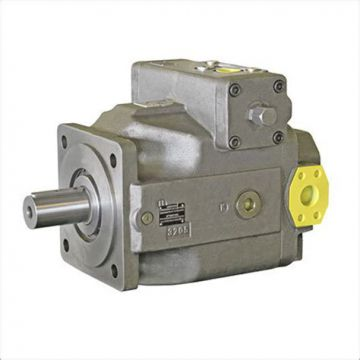 A4vso125drppb13n00 63cc 112cc Displacement Rexroth A4vso Axial Hydraulic Pump 3525v