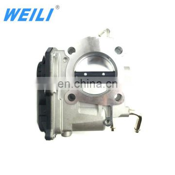 Weili Electric Throttle body 22030-0H040 for Camry Toyota RAV4