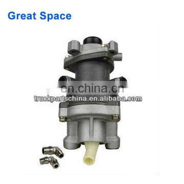 truck parts foot brake valve 47160-3292-H for hino 500