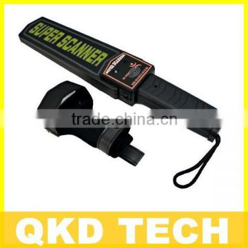 China Metal Detector High Sensitivity Security Inspection Metal Detector
