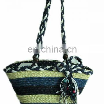 2012 lady fashion straw bag