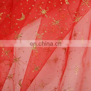 2015 Promotion High Quality Outdoors Fabric Spraying Organza Leather Fabric