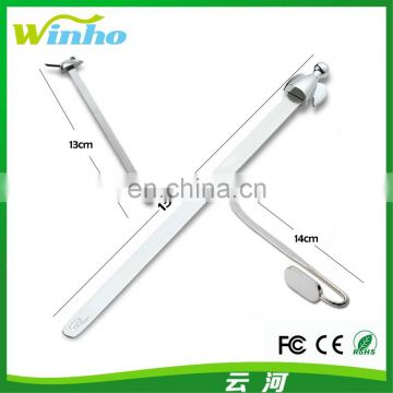 Winho Custom Metal Bookmark Blank