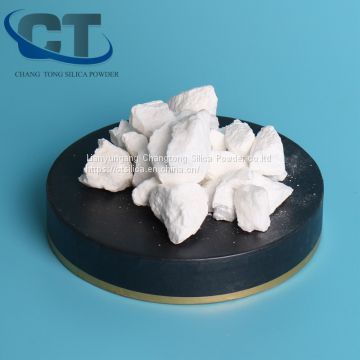 High quality wholesale price high conversion rate cristobalite flour use for shoes mold casting powder