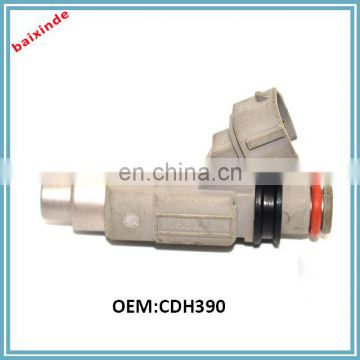 Auto spare parts car Mitsubishi Injectors Nozzle Fuel Injector CDH390
