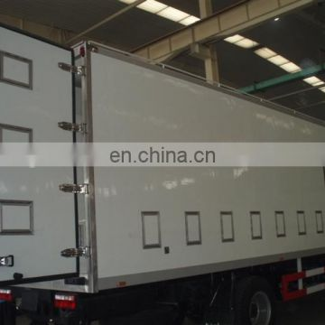 GUCHEN CKD, PU panel, refrigerated truck box panel, insulated box