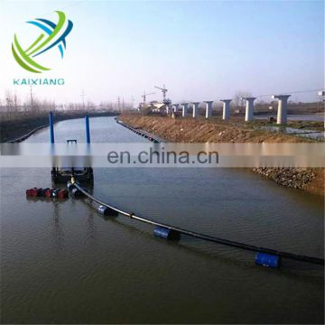 Kaixiang supply Reasonable and new design pump dredger