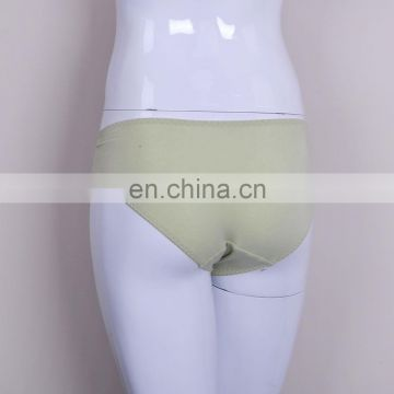 New Arrival Moder Stylish Hot Lady Flower Embroidered Old Fashioned Underwear