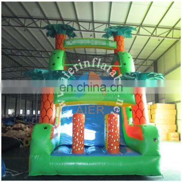Indoor obstacle course for adults,giant inflatable obstacle course
