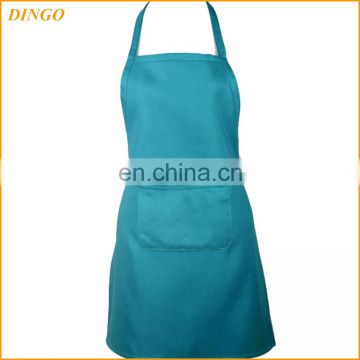 Brand new custom logo print apron with promotional purpose